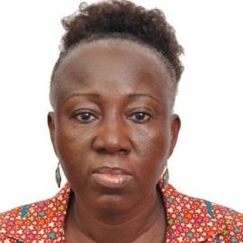 Prof. Irene Akua Agyepong