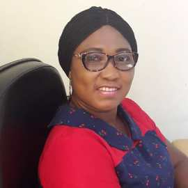 Rev. Mrs. Sabina Asiamah