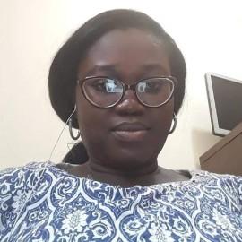 Ms. Adjoa Serwah Brenya